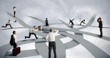 10 Schritte für eine erfolgreiche digitale Transformation – Infografik