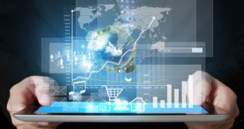 Welche internationalen Großbanken sind digital erfolgreich?