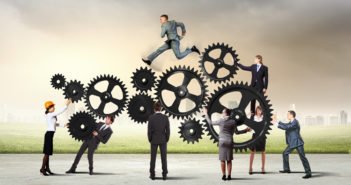 FinTechs bei Firmenkunden nur dritte Wahl