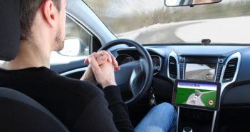 In-Car-Payments als neuer Bezahltrend