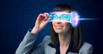 Wie Virtual Reality die Bankausbildung unterstützen kann