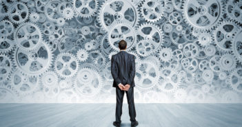 Fünf erfolgskritische Herausforderungen für Banken