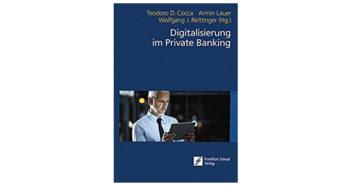 Buchtipp: Digitalisierung im Private Banking