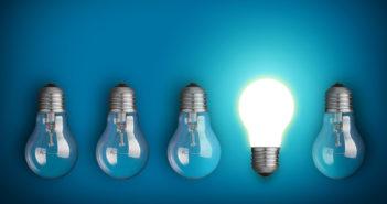 Deutschen Unternehmen fehlt der Mut zur Innovation - Infografik