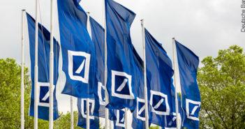 Ein bisschen mehr Bescheidenheit, Deutsche Bank