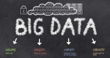 Unternehmen suchen Experten für Datenanalysen