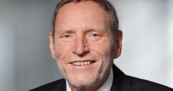 Helmut Schleweis – Präsident DSGV