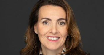 Marija Kolak - Präsidentin BVR