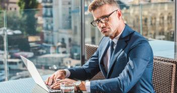 Prozessdigitalisierung und persönlicher Kontakt im Banking