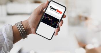 Die GameStop-Aktie war der erste Börsenaufreger des Jahres