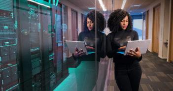 Digitalisierung und Nachhaltigkeit in der Finanzbranche
