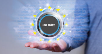 Einführung von ISO 20022 verändert den Finanzdienstleistungsmarkt